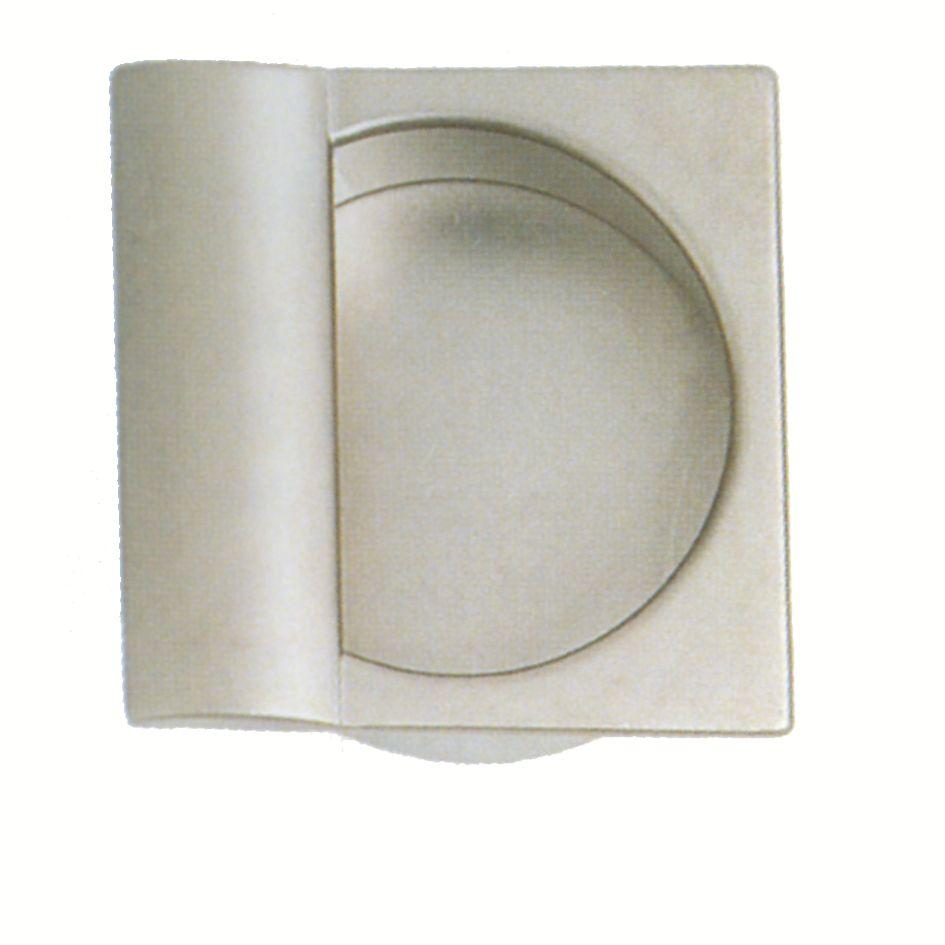 Garniture classique : A encastrer - profondeur 14 mm