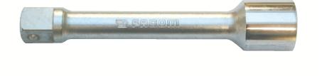 Clé à douille : Rallonges K.210A et K.215A