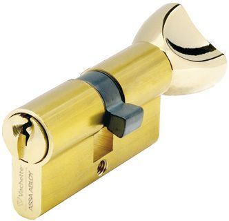 Cylindre européen standard : Cylindre à bouton - série 3110