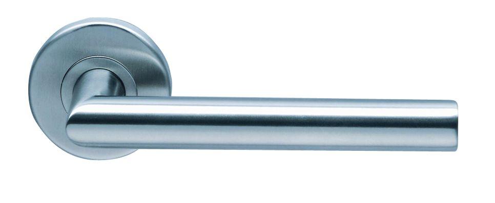 Garniture inox : Qualité 1.4301 (A2-AISI 304)