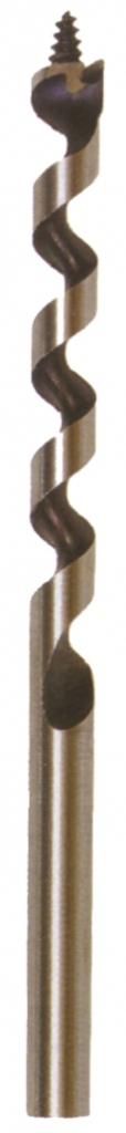 MECHE SPECIALE PVC 8X120 VIS TOPROC