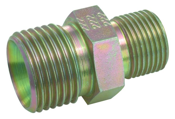 Traitement de l'air comprimé : Connecteur Hydro HBB laiton