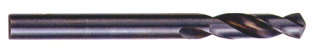 Foret à métaux : Extra court DIN 1897 - référence 562