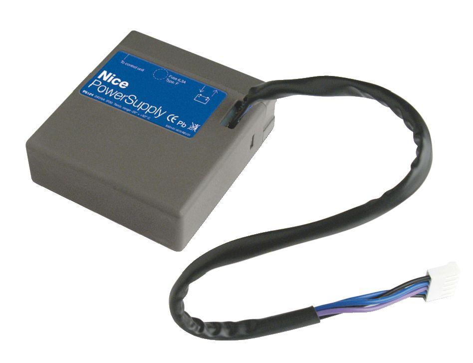 Motorisation de porte et portail : Batterie de secours