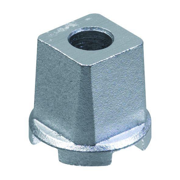 Pivot à frein Mustad : Axe pour pivot à frein 9210 TH