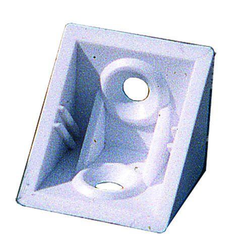 Assemblage : En applique avec couvercle livré séparément