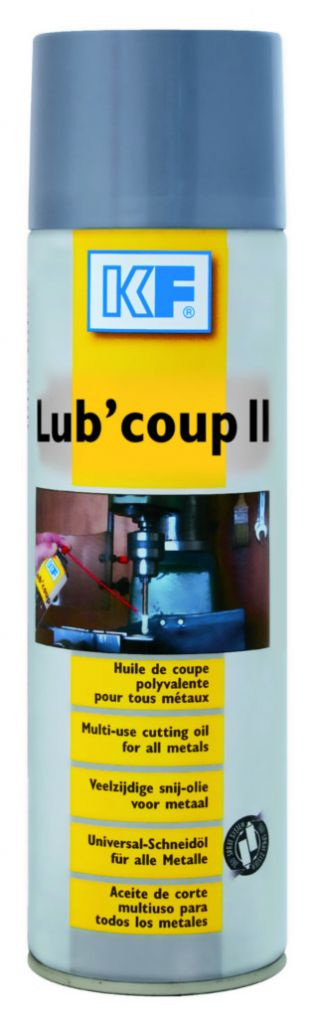 AEROSOL LUB COUP             6290