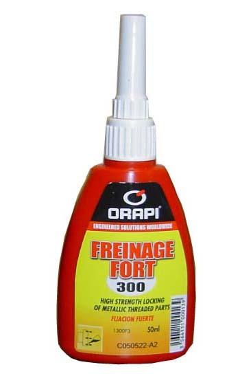 "FREINAGE DE VISSERIE ""FORT"" 50ML"