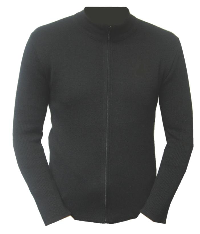 Vêtement de travail : Gilet Kili noir