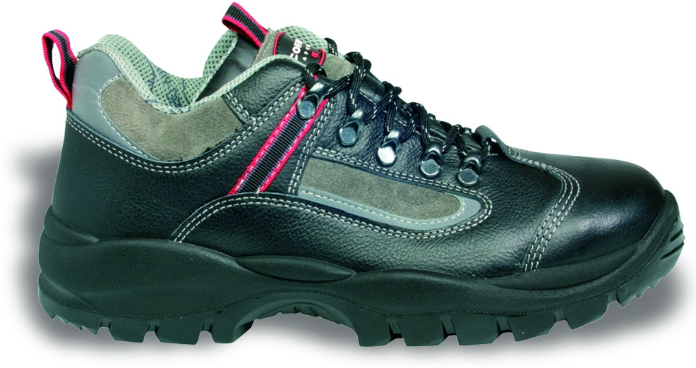 Chaussures hommes S3 : Chaussures basses New Canon - S3