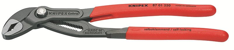 PINCE MULTIPRISE KNIPEX COBRA 250