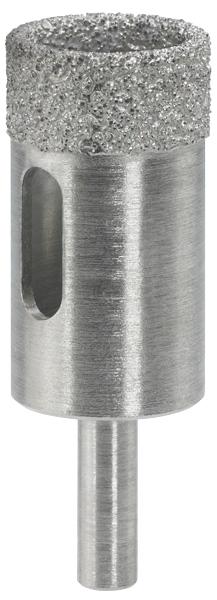 Défonceuse : Trépans diamant pour GTR 30