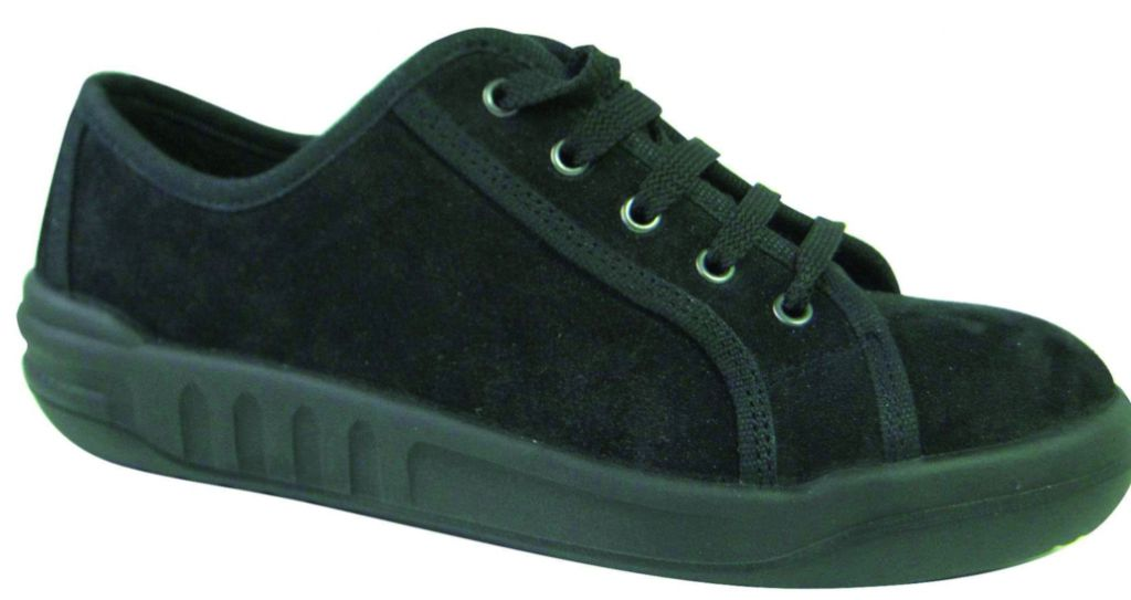 Chaussures femmes S3 : Chaussures basses Justa - S3