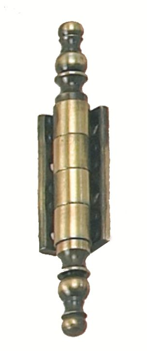 CHARNIERE A VASES H50 AC V.BRONZE