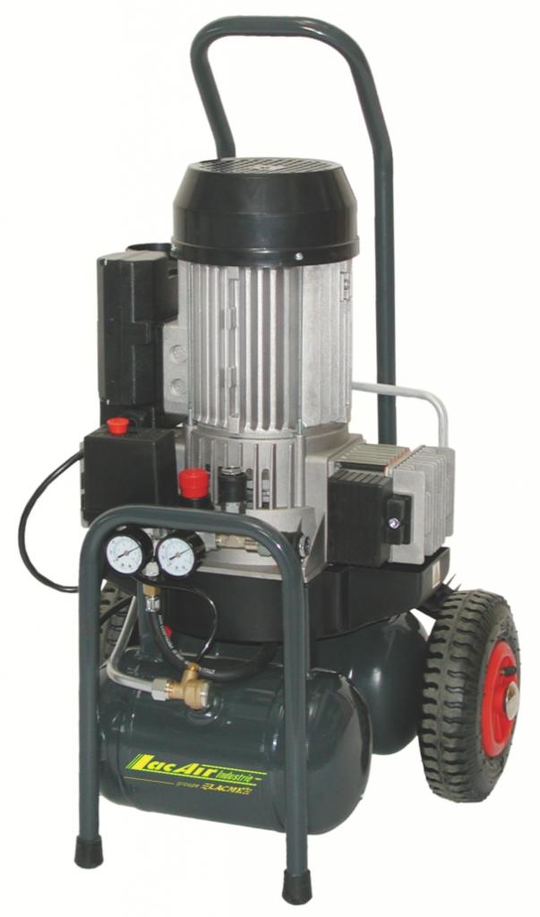 Compresseur d'air : MaxAir 21/10 - 10 litres