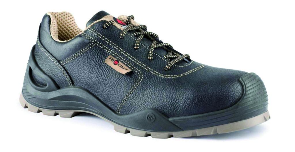 Chaussures hommes S3 : Chaussures basses Roboris - S3