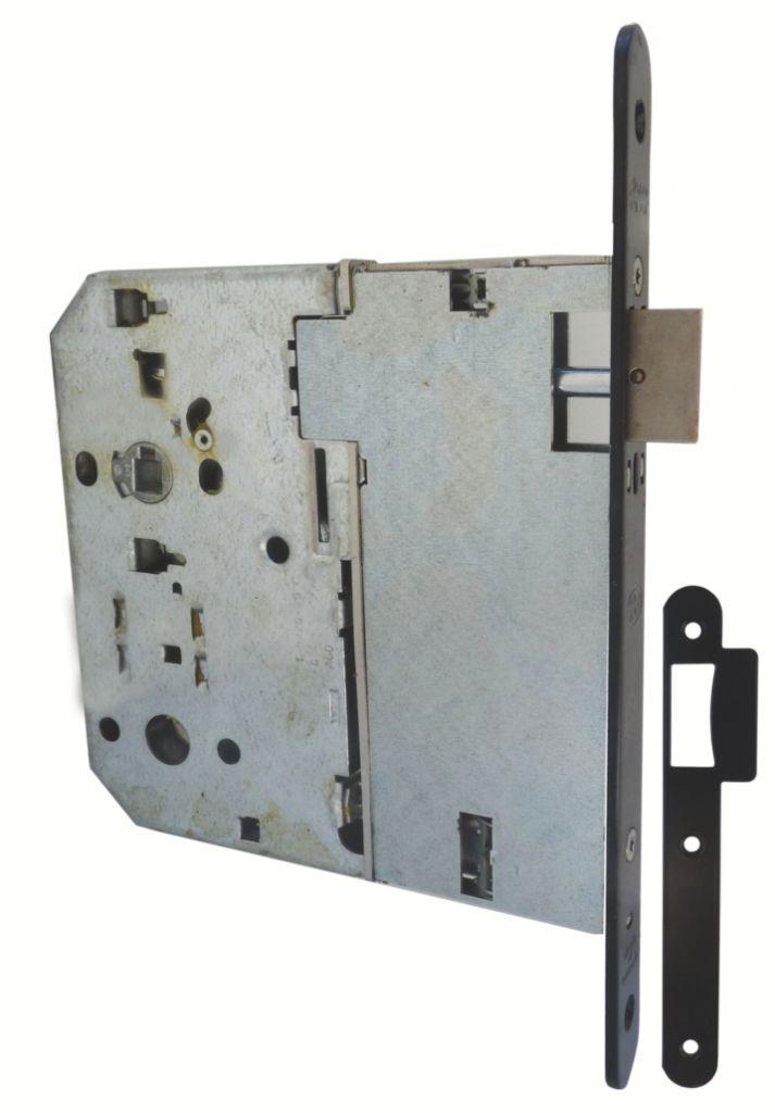 Serrure de sûreté à larder : Série D45 XL