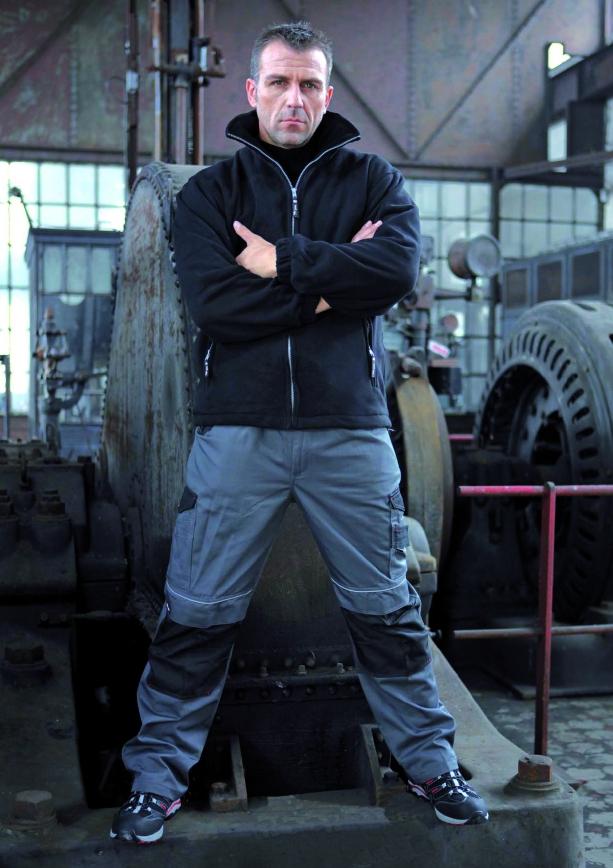 Vêtement de travail : Polaire Polnoir