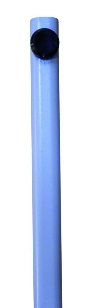 TRINGLE 2M50 ARGENT P/DEESSE-DUALIS