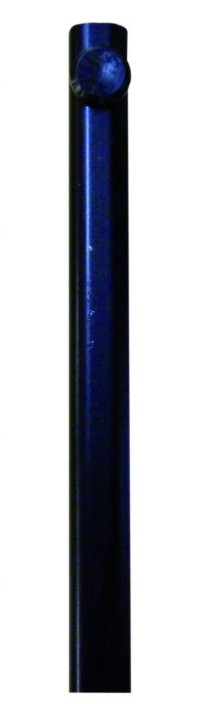 TRINGLE 2M50 NOIR P/DEESSE-DUALIS