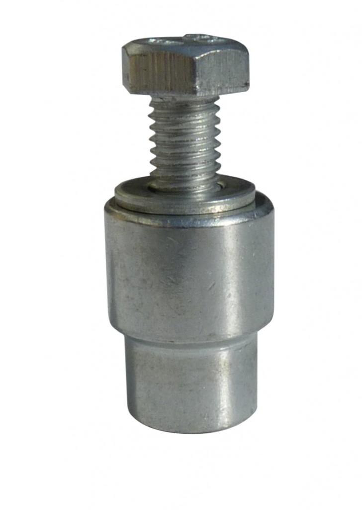 Motorisation De Porte Et Portail Fixation Pour Cremaillere Metal