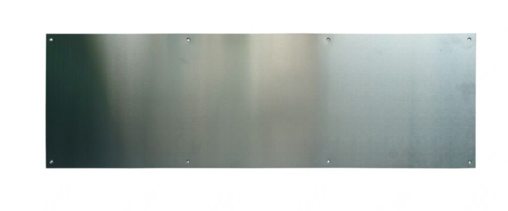 PLINTHE INOX POLI  730X250X0,8