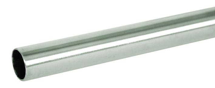 Accessoire pour penderie : Tube de penderie longueur 3 m