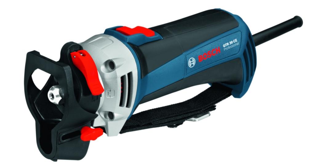 Défonceuse : GTR 30 - 650 Watts - course 65 mm