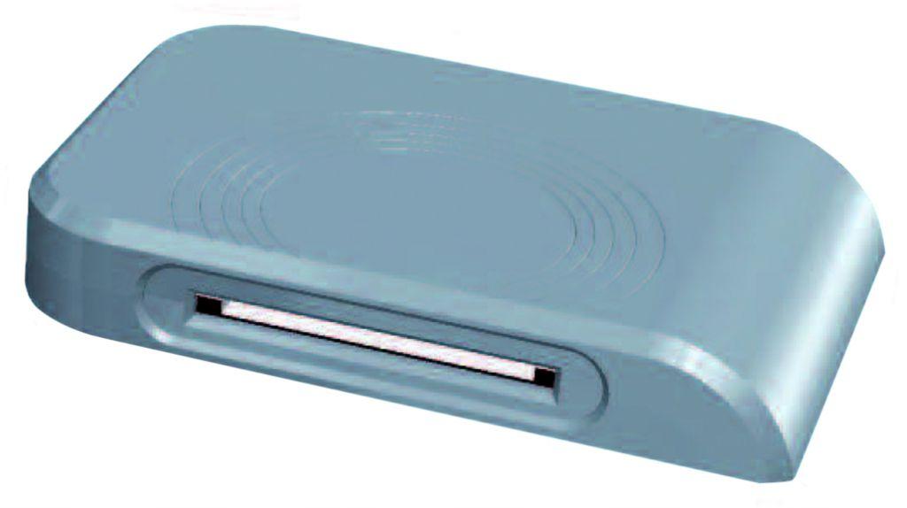 Contrôle d'accès filaire : Programmateur USB - HF pour contrôle d'accès Intratone