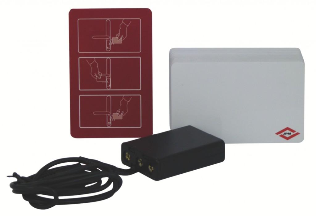 Verrou et serrure électronique autonome : Accessoire SMARTair®
