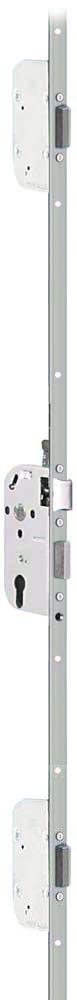 Sûreté à larder multipoints à pêne dormant : Série 8150 - NF P 2610 - coupe-feu / pare-flamme 1 heure