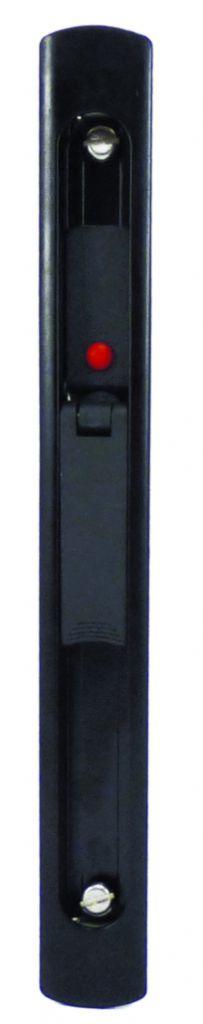 CUVETTE A LEVIER ENC.6401-520 NOIR