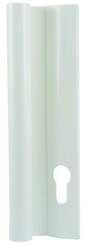 Accessoire pour baie coulissante : Poignée pour serrure Stremler - côté extérieur réversible