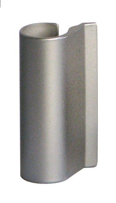 Ferrure Ferco Uni-Jet : Cache fiche compas PVC