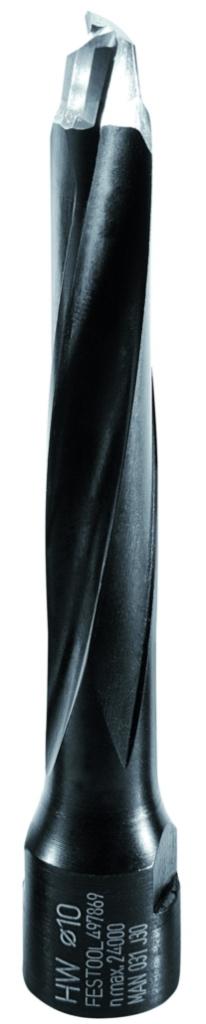 FRAISE DOMINO XL D10X70