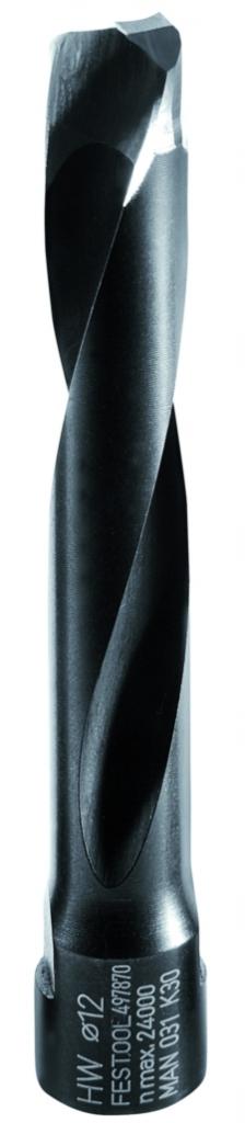 FRAISE DOMINO XL D12X70