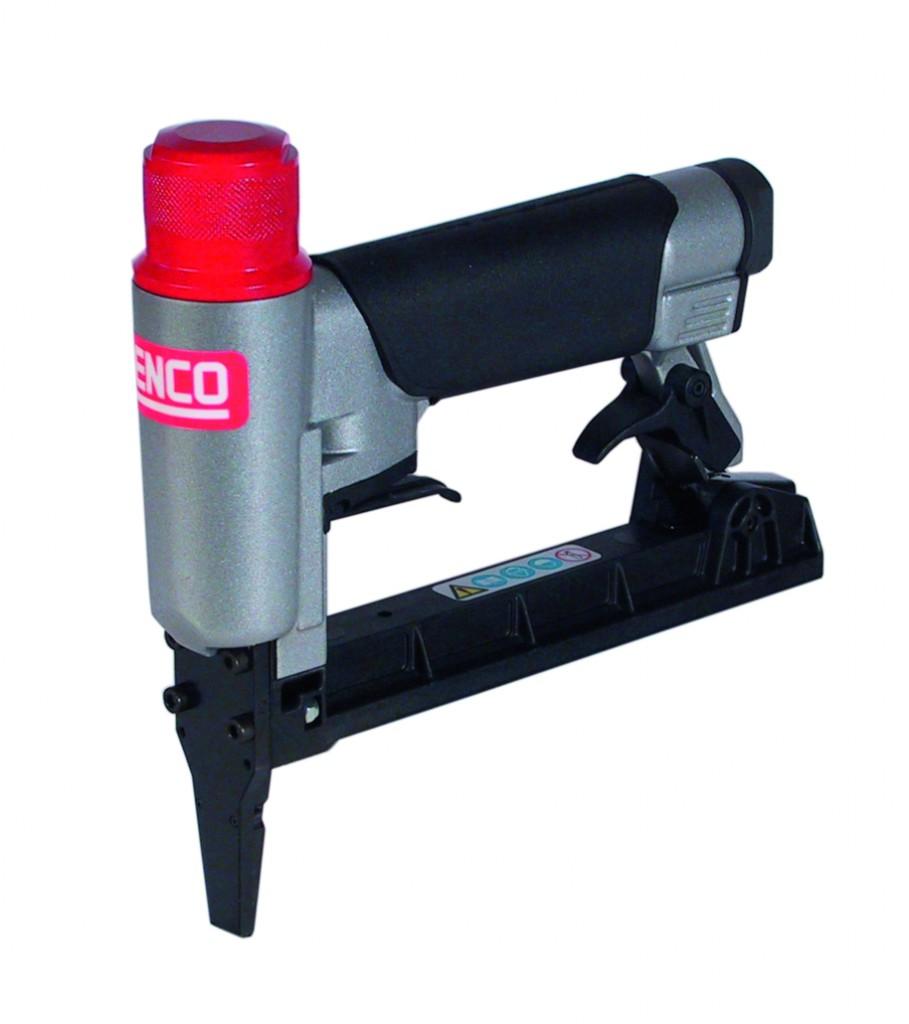 Agrafage et clouage pneumatique : SFT10 XP AT bec long - pour agrafe type 80 de 4 à 16 mm