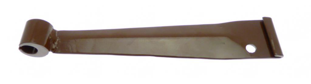 Paumelle pour le bois : Redresse paumelle