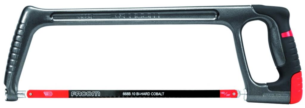 Scie à métaux : Monture de scie à métaux 603F