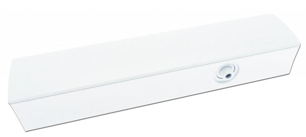Ferme-porte à crémaillère Geze : Ferme-portes TS 5000 L