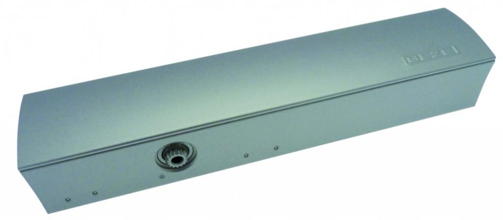 Ferme-porte à crémaillère Geze : Ferme-portes TS 5000 S