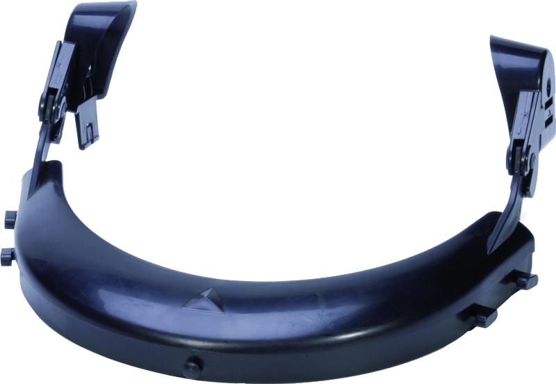 Casques de chantier : Porte-visière pour casque Baseball Diamond V