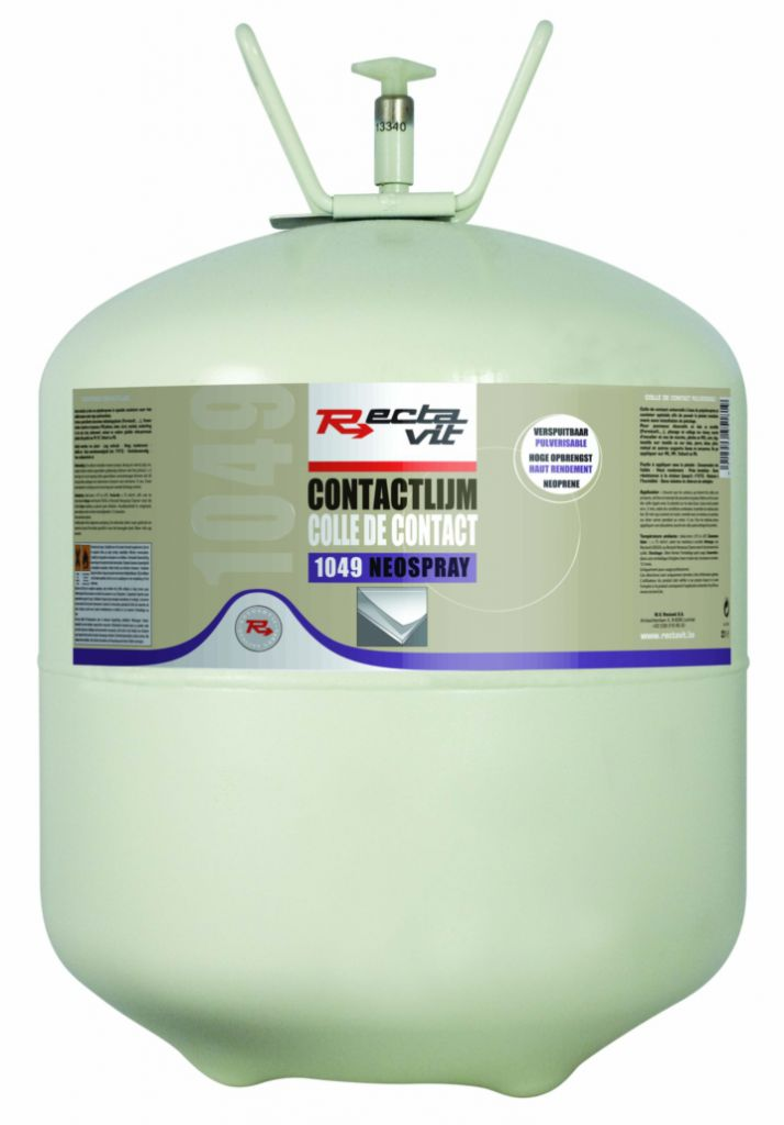 RECHARGE 22L NEOSPRAY ROSE