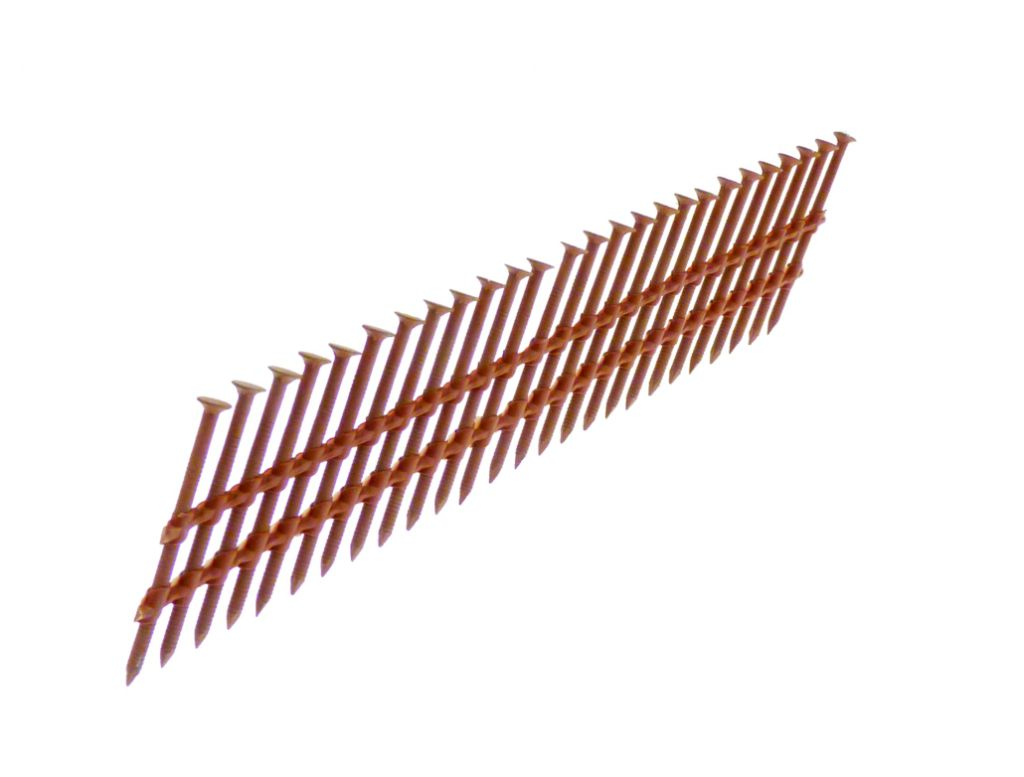 PACK 2500 PTES RS HDG ROUGE 2,5X50
