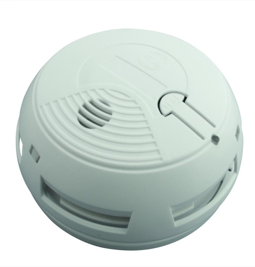Solution domotique : Détecteur de fumée DAAF