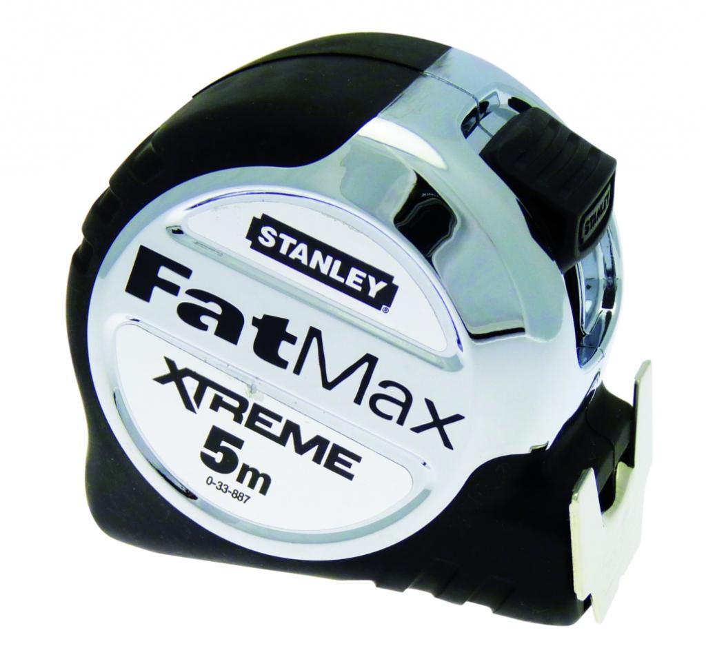 Mesure courte roulante : Mesure Fatmax Xtreme Blade Amor - classe II