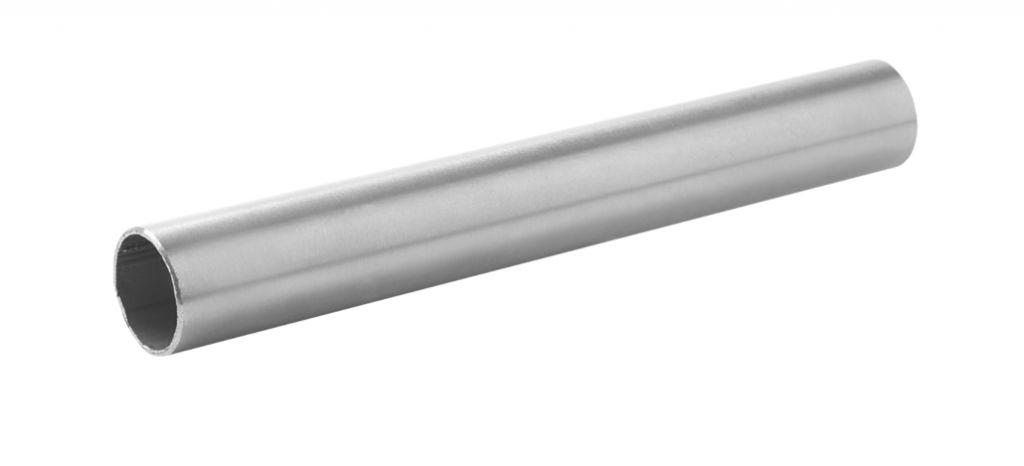 TUBE INOX 304 SATINE D20 LG 3M00