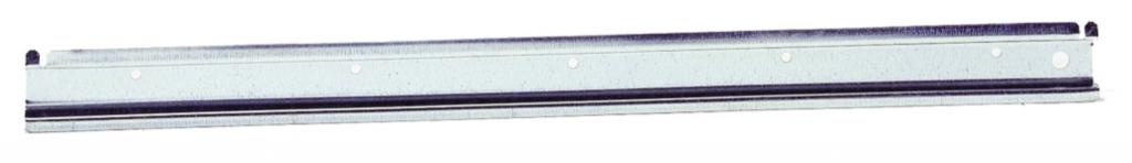 Rangement : Rail d'accrochage pour bacs