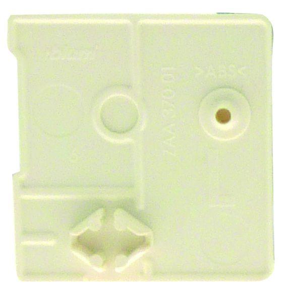 Côté de tiroir simple paroi : Attache-façade à enfoncer EXPANDO
