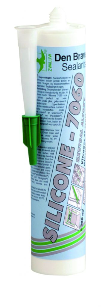 Joint : Silicone 7060